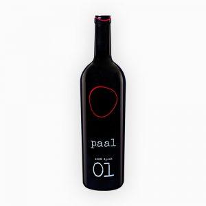 shiraz vino tinto