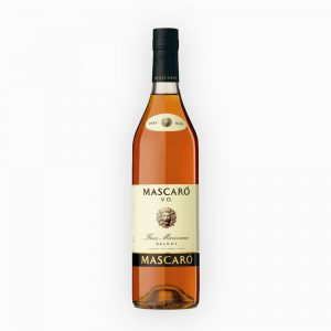 Brandy Mascaro Fine Marivaux