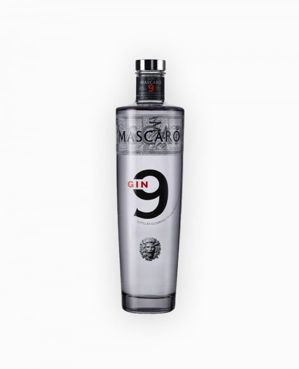 gin-mascaro